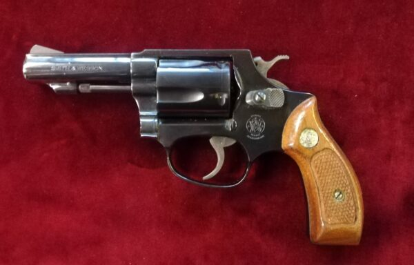 Smith&Wesson Mod.36