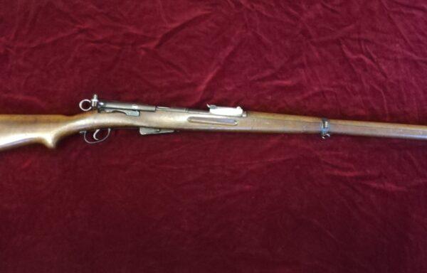 Gewehr G11
